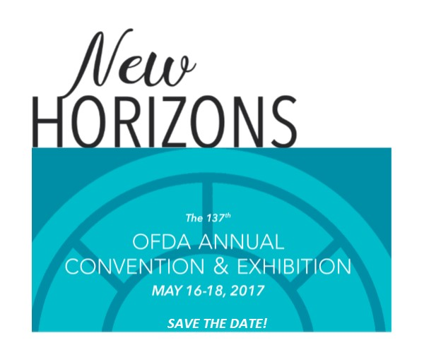 Save The Date2017convention Label